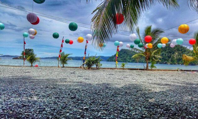 30 Tempat Wisata di Papua Yang Terkenal oleh - seputarberkemah.xyz