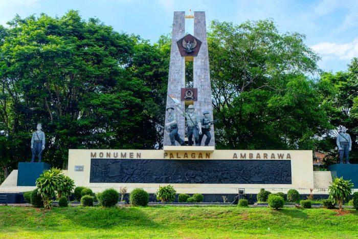 10 Gambar Monumen Palagan Ambarawa Harga Tiket Masuk Sejarah Museum Jejakpiknik Com