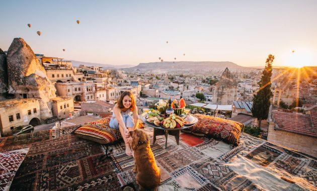 10 Paket Wisata Turki Rp 13 Juta 2021 5 Hari Harga Murah Hemat Liburan Religi Terbaik Jejakpiknik Com
