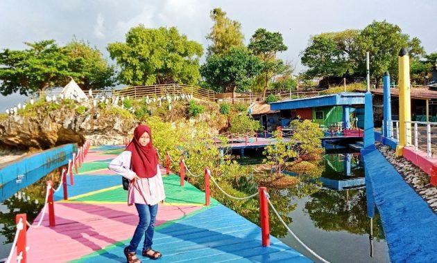 10 Gambar Wisata Bahari Lamongan Harga Tiket Masuk Rute Menuju Lokasi Hotel Villa Nomor Telepon Jam Buka Jejakpiknik Com