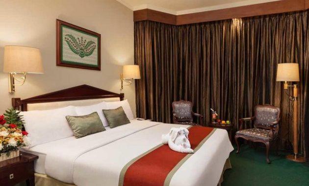 15 Hotel Murah Di Purwakarta Rp 160 000 Dekat Air Mancur Stasiun Dan Kota 2021 Paling Bagus Yang Bersih Jejakpiknik Com