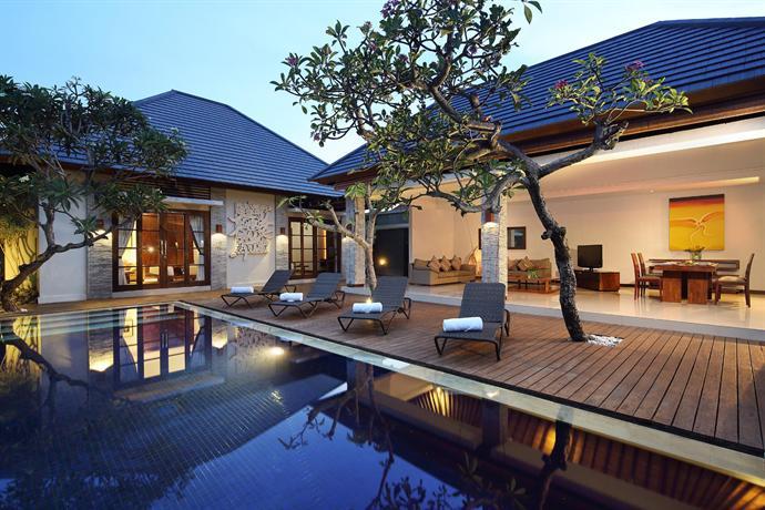15 Villa Murah Di Seminyak Rp 335 300 Dekat Pantai Dengan Private Pool Yang Cocok Untuk Honeymoon Jejakpiknik Com