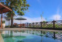 Villa di magelang murah kopeng mesastila disewakan harga mewah grabag dekat wisata untuk keluarga puri asri artos anjani bandongan borobudur indonesia cempaka daerah gladiool gelangan pinus sumbing