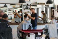 Barbershop kediri imc jawa timur kota pare vintage deathless east java brother kursus 86 alamat di terbaik bagus murah terdekat anak indonesia potong rambut barber shop the major kursi owner master