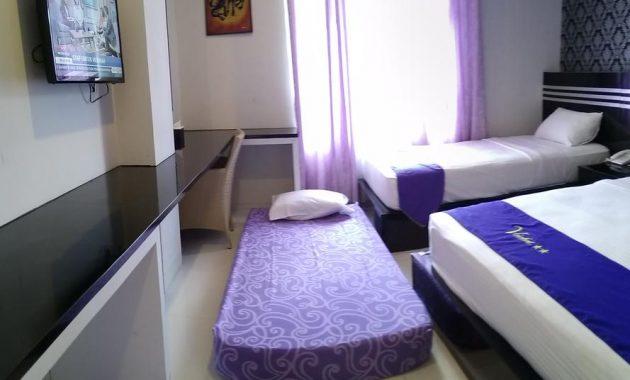 15 Hotel Murah Di Dekat Malioboro Jogja Rp 98 000 2021 Untuk 3 Orang Dibawah 100rb Ada Kolam Renang Fasilitas Ac Jejakpiknik Com