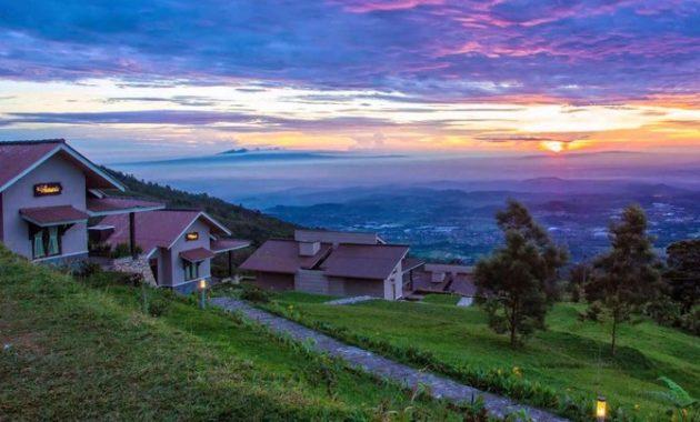 10 Penginapan Di Umbul Sidomukti Rp 55 000 Tarif Harga Murah Daerah Wisata Sekitar Bandungan Semarang 2021 Jejakpiknik Com