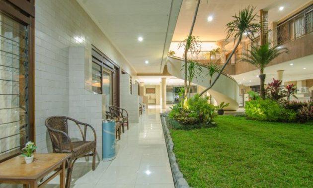 10 Penginapan Di Nganjuk Jawa Timur Rp 45 000 Yang Aman Harga Murah Area Daerah Kota Terminal Hotel Losmen Jejakpiknik Com