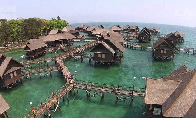 10 Resort Di Jakarta Rp 370 566 Harga Murah Terbaik Romantis Mewah Dekat Pantai Jejakpiknik Com