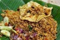 Nasi goreng paling enak di medan resep terenak surya kolong marelan kota setiabudi tempat makan kambing yang pemuda wak ribut sumatera utara gila nasi goreng paling enak