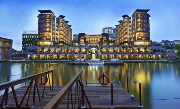 15 Resort Di Sentul Rp 278 022 Bagus Terbaik Murah Ada Air Panas Untuk Keluarga Jejakpiknik Com
