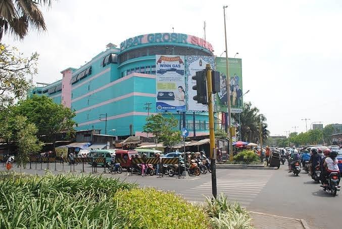 Buka Jam Berapa Pusat Grosir Surabaya Pgs Alamat Tas Terbaru Baju Muslim Skotlet Alat Listrik Jejakpiknik Com