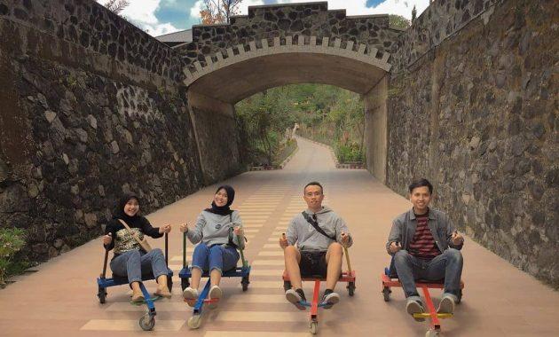 10 Spot Foto Di The Lost World Castle Jogja 2020 Harga Tiket Masuk Jam Buka Rute Menuju Cangkringan Kabupaten Sleman Jejakpiknik Com