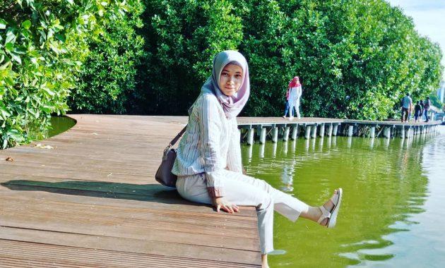 10 Foto Puri Maerokoco Semarang 2021 Harga Tiket Masuk Taman