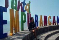 Pantai empu rancak jepara alamat mlonggo kecamatan sejarah rute gambar peta wisata kabupaten jawa tengah 59452 dimana di denah lokasi letak foto jalan menuju jepara