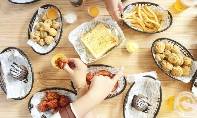 41 Tempat Makan Di Surabaya 2021 Referensi Restoran Terkenal