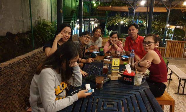 Tempat makan di tembalang semarang resto enak daerah undip 24 jam sekitar restoran yang luas murah ada wifi rekomendasi ayam rumah aldan barokah cozy dan nongkrong hits korea kekinian obo padang