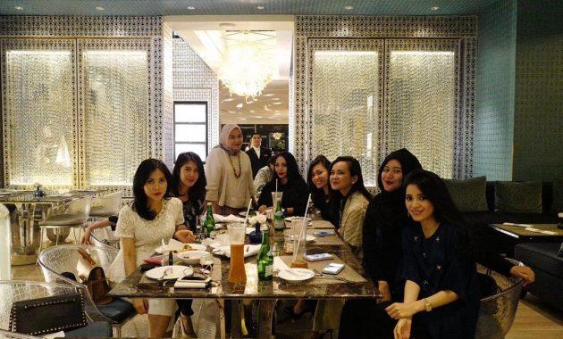 10 Restoran Di Hotel Mulia Senayan Jakarta Tempat Makan Yang Ada All You Can Eat Jejakpiknik Com