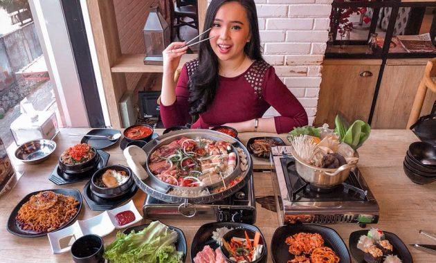 10 Restoran All You Can Eat Di Jakarta Utara Murah 2020 Makanan Halal Sushi Bbq Buffet Korean Jejakpiknik Com
