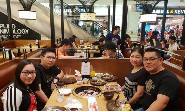 Kintan buffet indonesia terdekat dimana saja plaza menu grand lantai berapa harga ada promo shaburi jakarta
