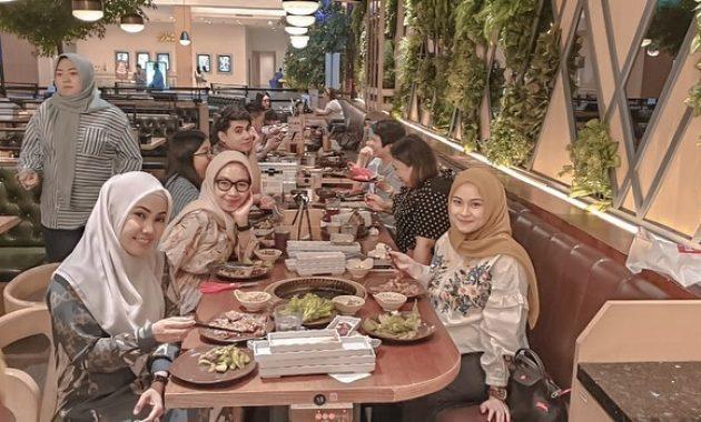 10 Restoran All You Can Eat Di Makassar 2021 Promo Murah Shabuqi Korean Bbq Jejakpiknik Com