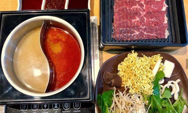 Kintan buffet jogja harga 2020 menu ambarukmo plaza promo shaburi and amplaz makan di review price list