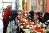 Restoran di kalibata city tempat makan square xxi ada apa aja fasilitas mall kota jakarta selatan pasta kangen rumah apartemen daftar sushi arab jepang korea steak makanan buka jam berapa