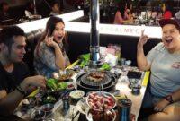 All you can eat palembang hanamasa pochajjang korean bbq restoran di tempat makan promo 2021 fave hotel aryaduta square harga arista makanan restaurant murah magal the zuri