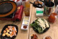 All you can eat tebet sogogi wangja tempat makan di restoran 99k dimsum timur makanan yang murah sushi bakso sekitar restaurant bbq pokojang shabu grill harga bamboo kemon korea stasiun seafood 39 menu