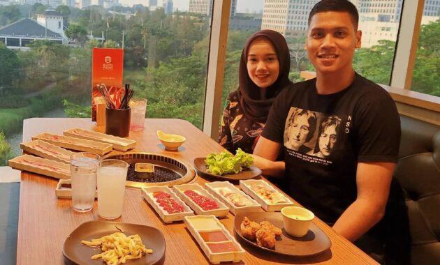 Kintan buffet senayan city lantai berapa shaburi telp promo menu harga price and central jakarta
