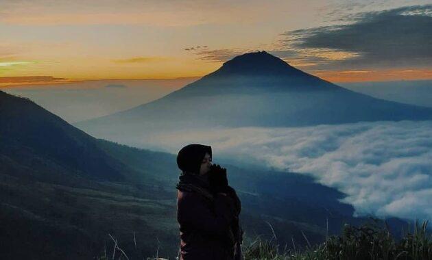 10 Gunung Tertinggi Di Aceh Cagar Alam Leuser Nangroe Darussalam Daftar Nama Masih Aktif Jejakpiknik Com