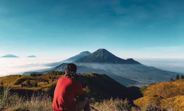 Gunung tertinggi di jawa tengah urutan daftar 7 dan timur adalah sebutkan nama pulau daerah yang ada indonesia