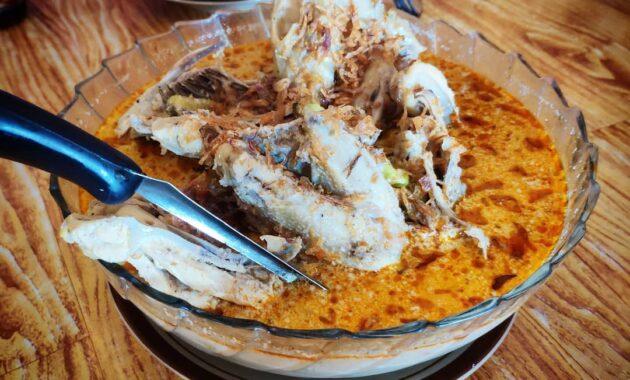 Makanan khas cepu jawa tengah ciri dari blora daerah kota