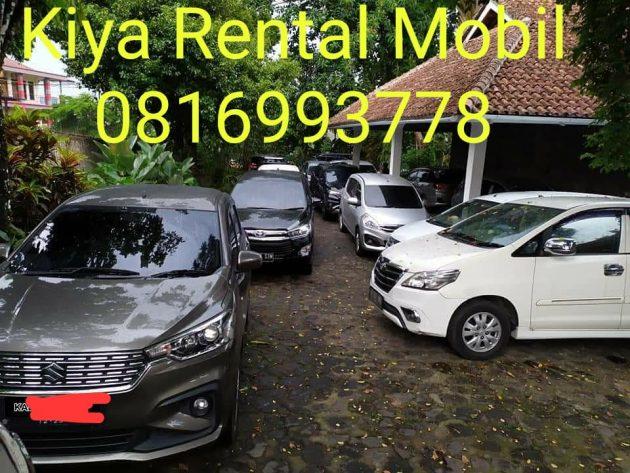 14 Rental Mobil Di Jakarta Pusat Rp 189 000 Sewa Lepas Kunci Harian Murah Tanpa Supir 24 Jam 2020 Jejakpiknik Com
