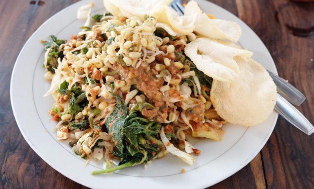 makanan tradisional jawa barat