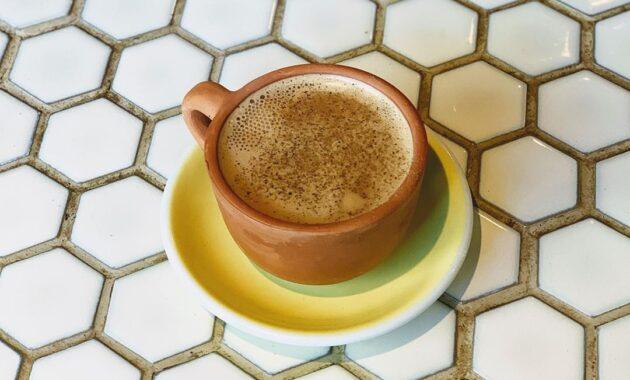 Minuman khas india yang memabukan resep nama lassi keras teh segar negara cara membuat gambar macam