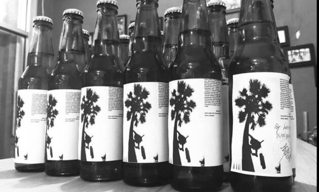 Minuman khas ntt moke sopia dan nusa tenggara timur sophia sopi keras daerah alkohol fungsional makanan harga kupang resep