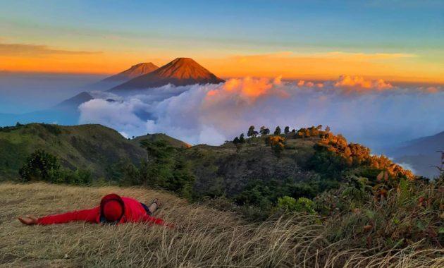 10 Gambar Gunung Berapi Aktif Di Indonesia Daftar Jumlah Nama Beserta Letak Dan Ketinggiannya Jejakpiknik Com