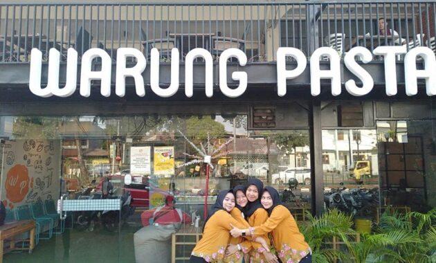 Tempat instagramable di jakarta timur makan yang spot foto