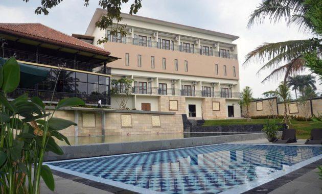13 Hotel Murah Di Sentul Rp 95 000 Ada Kolam Renang 2020 Dekat Sicc Rekomendasi Yang Bagus Jejakpiknik Com