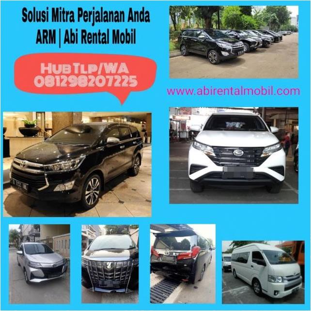 17 Rental Mobil Di Bekasi Rp 189 000 Sewa Lepas Kunci 24 Jam