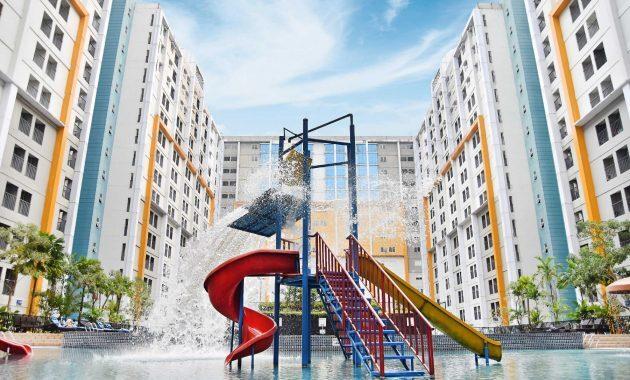 10 Hotel Dekat Ice Bsd Penginapan Sekitar Tangerang Banten Harga Murah Jejakpiknik Com