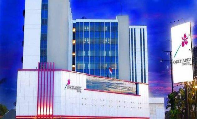 10 Hotel Dekat Bandara Soekarno Hatta Jakarta Rp 73 000 Murah Antar Jemput Tangerang Ada Kolam Renang Jejakpiknik Com