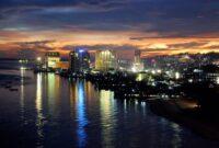 Biaya hidup di balikpapan mahal sebulan kenapa kota 2020 dengan termahal indonesia