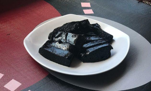 10 Kue Tradisional Khas Padang Sumbar Sapik Bawang Arai Pinang Basah Kering Mangkuak Mangkok Pinyaram Jejakpiknik Com