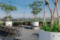 Tempat romantis di jakarta timur nongkrong makan yang murah wisata terdekat jabodetabek dinner pacaran