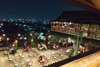 Tempat pacaran di bandar lampung romantis sepi
