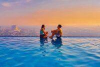 Tempat pacaran di semarang wisata sepi untuk romantis aman buat cocok makan yang