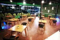 Tempat romantis di serang banten makan yang paling wisata