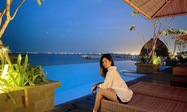 10 Daftar Hotel Dekat Ancol Murah Jakarta Rp 130 000 2021 Yang Bagus Harga Per Malam Menghadap Kolam Renang Jejakpiknik Com