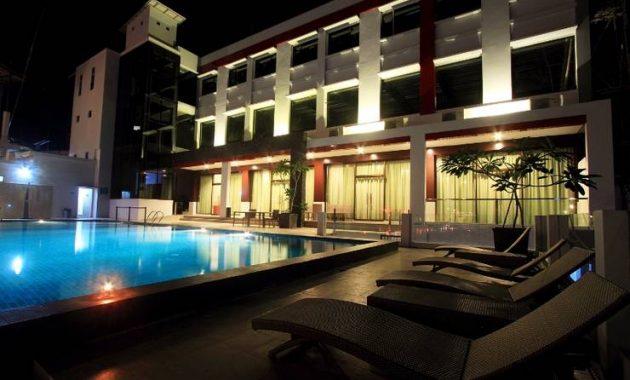 10 Nama Hotel Dekat Bandara Balikpapan Rp 150 000 2021 Penginapan Murah Sekitar Sepinggan Airport Jejakpiknik Com